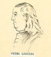 LOSSING, PETER – Volume VI (1821-1835)