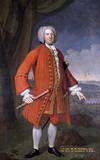 PEPPERRELL, Sir WILLIAM – Volume III (1741-1770)