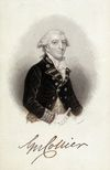 COLLIER, sir GEORGE – Volume IV (1771-1800)