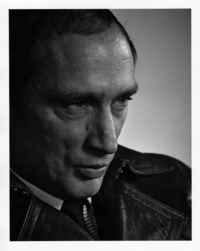 Original title:  Pierre Elliott Trudeau.