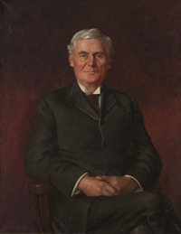 Titre original :  File:Richard Chapman Weldon portrait.jpg - Wikimedia Commons
