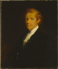 Titre original :  Portrait of John William Ritchie