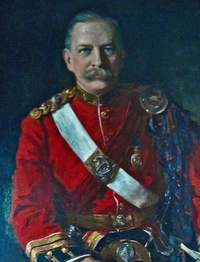 Original title:  John Irvine Davidson. From the Regimental Collection courtesy of the 48th Highlanders Trusts, Toronto, Ontario.