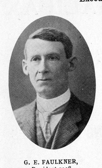 Original title:  George Everett Faulkner