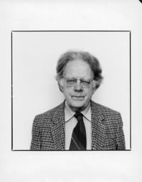 Original title:  Northrop Frye.