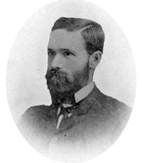Titre original :  Corydon Partlow Brown (1848-1891). Source: Archives of Manitoba, Legislative Assemblies, 3rd Session, 1878-1879: http://www.mhs.mb.ca/docs/people/mla1878.shtml.