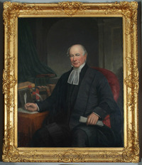 Original title:  Hon. Thomas Chandler Haliburton / L'honorable Thomas Chandler Haliburton
