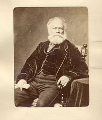 Original title:  [Sir Hugh Allan] [image fixe] / Studio of Inglis