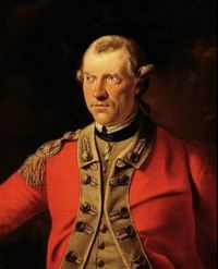 Original title:  Major-General Henry Gladwin, portrait by John Hall (1739–1797), Detroit Institute of Arts, Detroit, Michigan, ref. 53.6.