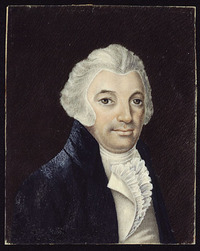 Original title:  Judge Gabriel Elzéar Taschereau.