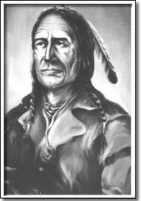 Original title:  Chief Peguis