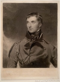 Titre original :  Major General George Murray.
