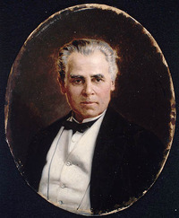 Original title:  Sir George Etienne Cartier.