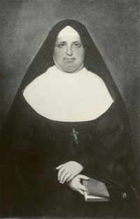 Original title:  Mother Delphine Fontbonne | Sisters of St. Joseph of Toronto
