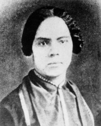 Original title:  Miss Mary Ann Shadd Cary.