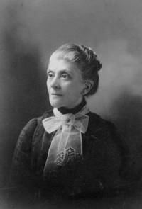 Original title:  Hannah Maria Norris (Mrs W.F. Armstrong)