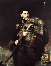 Titre original :    Artist Wildman, John R. (1785) Title Commander James Clark Ross Date 1834(1834) Medium oil on canvas Dimensions 144.2 × 112 cm (56.8 × 44.1 in) Current location National Maritime Museum Greenwich, London Source/Photographer Painting BHC2981