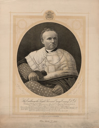 Titre original :  His Excellency the Right Reverend George Conroy, D.D.
