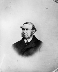 Titre original :  McKeagney, James Q.C. M.P. (Cape Breton) 1815 - 1879.