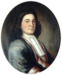 Original title:    Description A portrait of Sir William Phips, first royal governor of the Province of Massachusetts Bay. Date circa 1687-1694 Source http://www.salemstate.edu/~ebaker/Phipsweb/phiportrait.jpg ; additional provenance available here Author Thomas Child Permission (Reusing this file) see below Other versions William_Phips_3.jpg