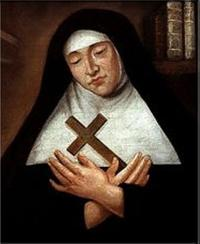 Original title:    Description English: Marie Guyart Français : Marie de l'Incarnation Date Inconnue Source http://eglisecatholiquedequebec.org/histoire/marie_incarnation/ Author Anonymous