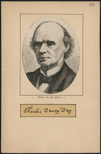 Original title:  Hon. Charles Dewey Day.
