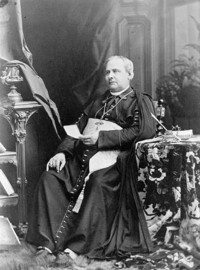 Original title:  Rt. Rev. Joseph LaRocque.