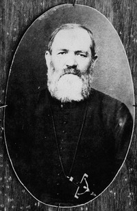 Original title:  Father Alexis André, O.M.I.