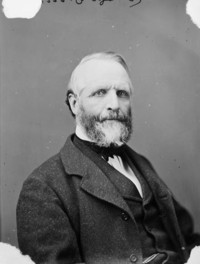 Original title:  Hon. Donald Alexander MacDonald. Postmaster General, b. Feb. 17, 1817 - d. June 10, 1896.