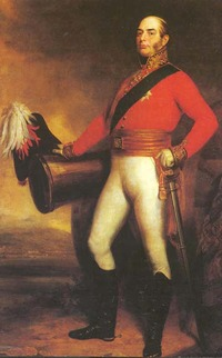 Original title:    Description Empress Prince Edward Augustus, Duke of Kent and Strathearn, Date 1818(1818) Source Genealogy of the Royal Family of Great Britain and Hanover Author George Dawe (1781–1829) Description English portrait painter Date of birth/death 6 February 1781(1781-02-06) 15 October 1829(1829-10-15) Location of birth/death St James's, Westminster Kentish Town Authority control VIAF: 22413721 | LCCN: n83227323 | PND: 118853821 | WorldCat | WP-Person Permission (Reusing this file) PD-ART.