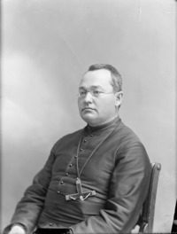 Titre original :  Gendreau, P. E. Rev. Father.