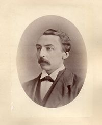 Original title:  [Louis Amable Jetté, M.P.] [image fixe] / Studio of Inglis