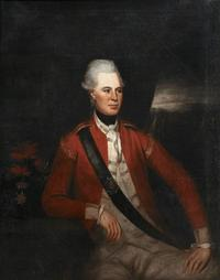 Original title:    Description Portrait of General and Lieutenant Governor of Cape Breton Island William Macarmick Date 1780(1780) Source BBC Your Paintings: http://www.bbc.co.uk/arts/yourpaintings/paintings/captain-later-general-william-macarmick-17421815-14447 Author George Keith Ralph Permission (Reusing this file) see below