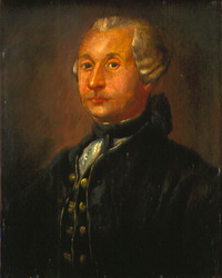 Original title:    Pierre de Sales Laterrière (1743-1815)  Médecin, franc-maçon et personnage historique canadien.  Peintre anonyme vers 1770-1790.  Exposé au musée du Québec,    This image is available from the Bibliothèque et Archives nationales du Québec This tag does not indicate the copyright status of the attached work. A normal copyright tag is still required. See Commons:Licensing for more information. Boarisch | Česky | Deutsch | Zazaki | English | فارسی | Suomi | Français | हिन्दी | Magyar | Македонски | Nederlands | Português | Русский | Tiếng Việt | +/−