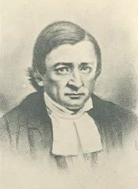 Titre original :    DescriptionFrancois-Real Angers.jpg English: Portrait of François-Réal Angers Français : Portrait de François-Réal Angers Date 19th century Source Archives de la Ville de Montréal, Fonds Aegidius-Fauteux, P0041 Author Unknow dead artist