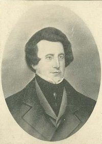 Titre original :    James Boyle Uniacke, premier of Nova Scotia  Date: 18–  Source: Archives de Montreal
