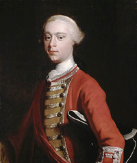 Original title:  James Wolfe.