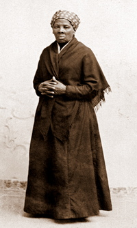 Titre original :  File:Harriet Tubman by Squyer, NPG, c1885.jpg - Wikimedia Commons