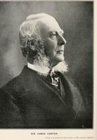 CARTER, Sir JAMES