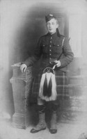 RICHARDSON, JAMES CLELAND