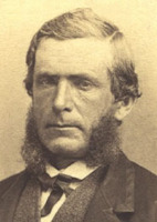 RICHARDSON, JAMES (1819-1892)
