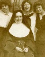 WHALEN, MARY ANN, named Sister Perpetua