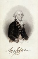 COLLIER, Sir GEORGE