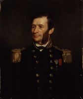 RICHARDS, sir GEORGE HENRY