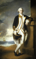 PALLISER, sir HUGH