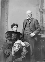 SHIRREFF, JENNIE GRAHL HUNTER (baptisée Jane Campbell Hunter) (Eddy)